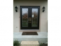 Homecraft-ProVia-French Entry Door