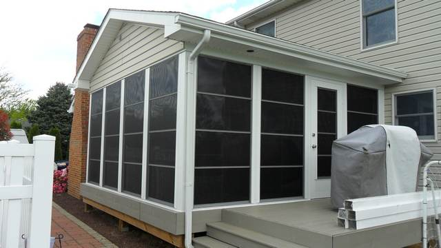 Middletown Delaware Replacement Windows Vinyl Siding