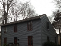 Homecraft-Ovation Siding-New Gutters