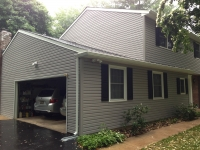 Homecraft-Mastic-Structure-Vinyl Siding-GAF-High Defintion-Roof-New Gutters