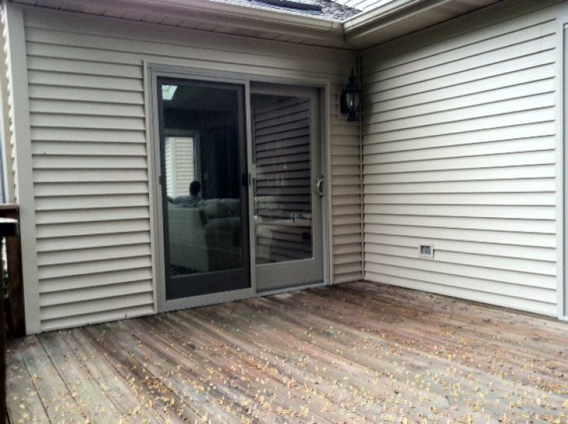 Patio Doors Gallery Replacement Windows Vinyl Siding