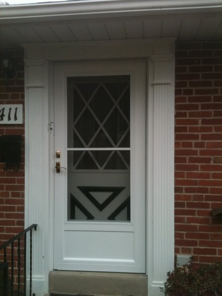 Storm Doors Gallery Replacement Windows Vinyl Siding Roofing Company In Wilmington Delaware