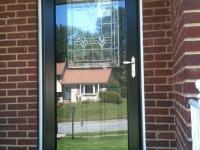 Homecraft-ProVia-Entry Door and Storm Door