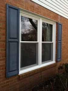 Styles Of Vinyl Windows Homecraft Inc Wilmington De