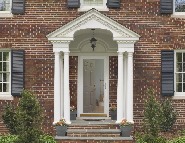 Storm Doors In Delaware Homecraft Inc