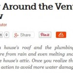 Delaware Roofing Repairs: How to Fix a Vent Pipe Leak