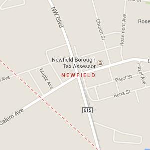 newfield n j