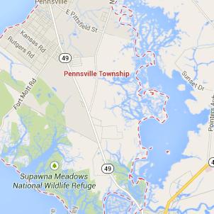 pennsville nj