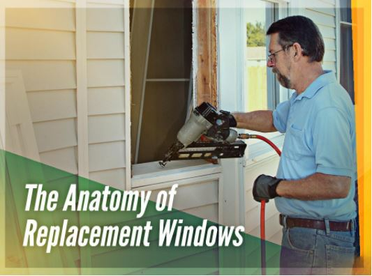 The Anatomy of Replacement Windows