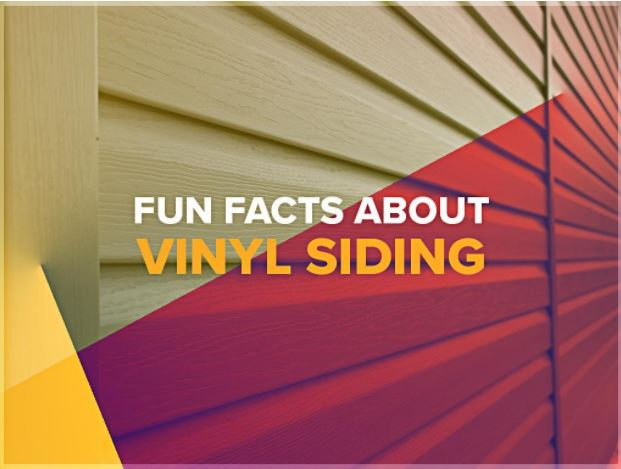 4 Fun Facts About Vinyl Siding
