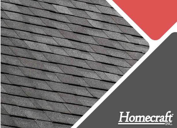 Thermal Splitting: A Common Asphalt Shingle Roof Problem