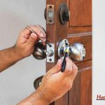 How to Fix Common Problems With Your Door Frame