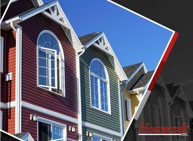 How To Select A Siding Color For Your Home