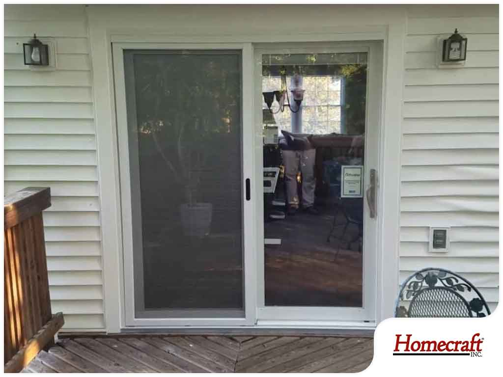 6 Tips to Help You Fix a Sticking Sliding Patio Door