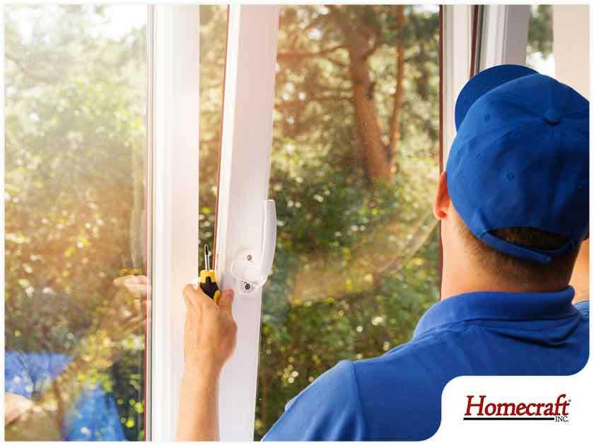 Common Window Installation Errors Good Installers Don't Make